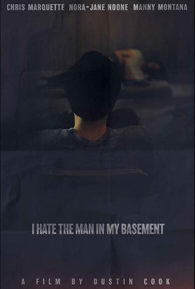 地窖藏恶海报