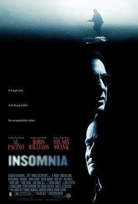 失眠症 电影海报
