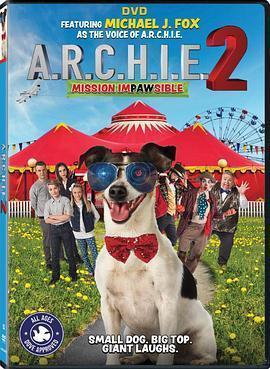 我的超级智能狗2海报