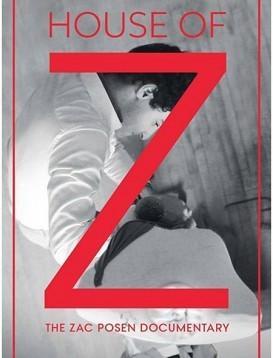 扎克的时尚帝国海报