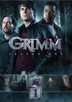 格林/Grimm 第一季