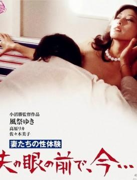 妻子的性幻想海报