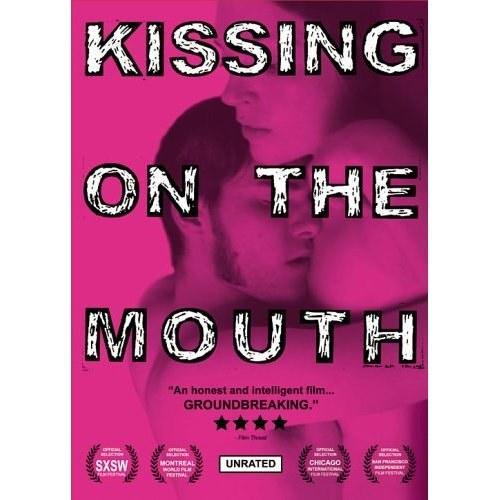 嘴巴上的吻海报