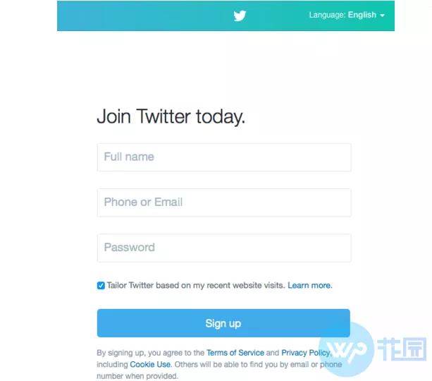 怎么注册twitter在国内(twitter一般用什么加速器)