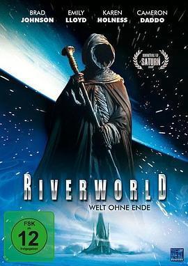 冥河世界海报