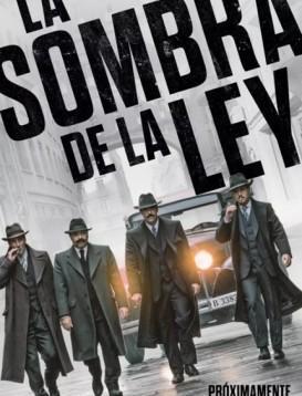 法律的阴影  电影海报