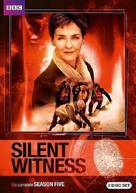 无声的证言 第五季海报