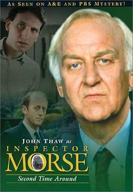 摩斯探长 第五季海报