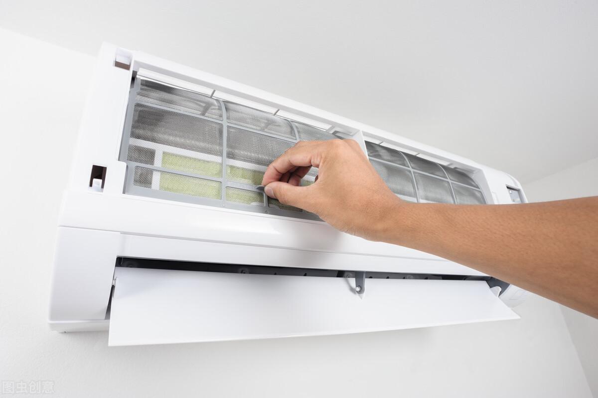 挂式空调内机漏水怎么办
