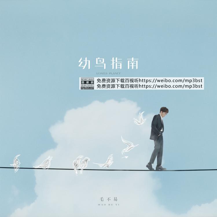 毛不易 - 《幼鸟指南》2021[WAV/MP3-320K]