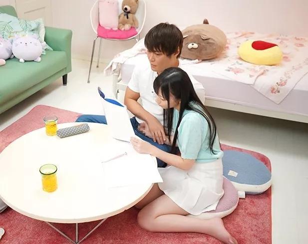 MIDE-923七泽美亚(七沢みあ)和家庭教师的暧昧关系
