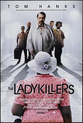 老妇杀手 电影