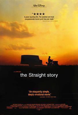 史崔特先生的故事 电影海报