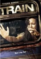 恐怖列车 2008海报