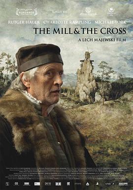 磨坊与十字架 电影海报