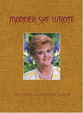 女作家与谋杀案 第七季海报