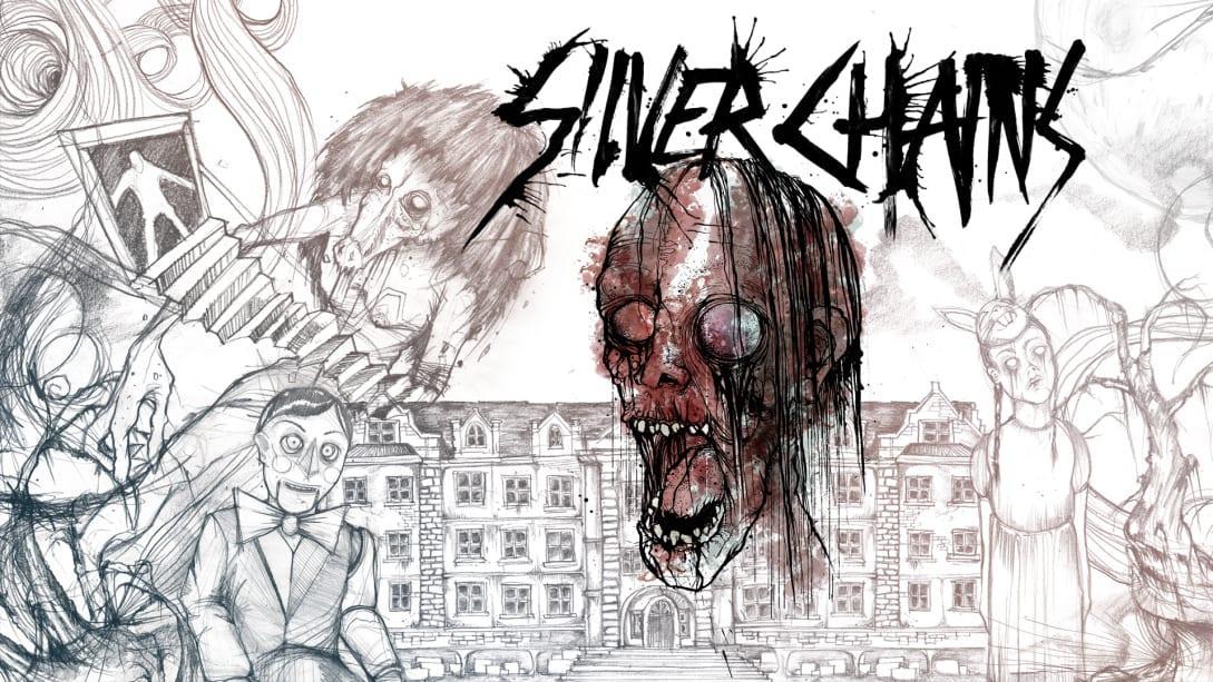 银链(Silver Chains)插图5