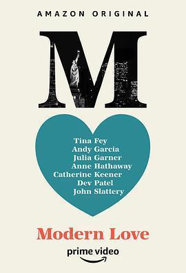 摩登情爱 第一季海报