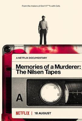 杀人回忆录:尼尔森的自白海报