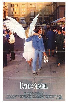 天使在人间  电影海报
