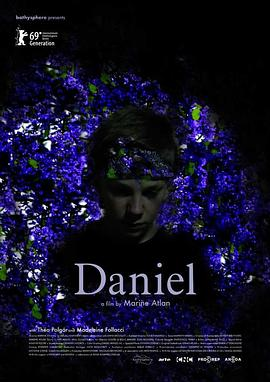 丹尼尔的脸海报