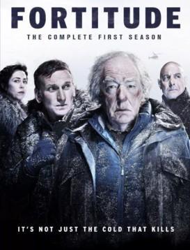 雪镇疑杀 第一季海报