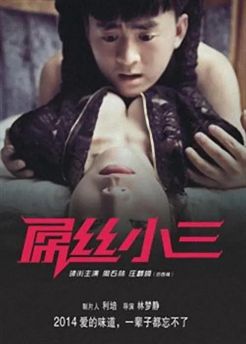 屌丝小三 电影海报