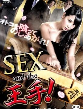 SEX and the 王手!海报