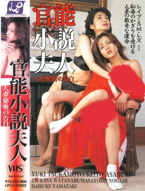 官能小说夫人:人妻秘密告白海报