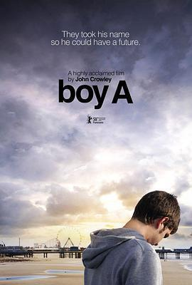 男孩A/蛮童之歌 电影海报