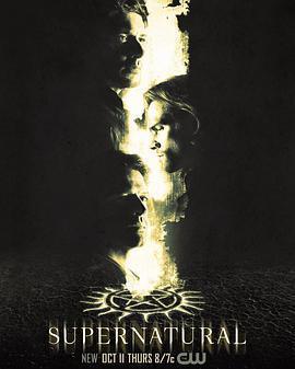 邪恶力量 第十四季海报