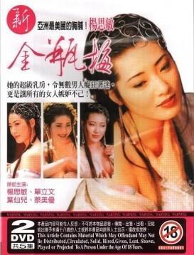 金瓶梅杨思敏海报