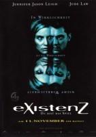 感官游戏:X接触来自异世界海报