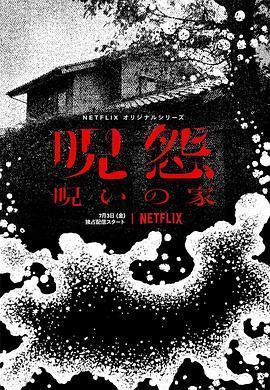 咒怨:诅咒之家海报