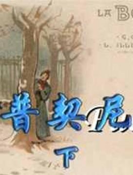 普契尼 (下 2009)海报