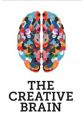 创造之脑海报