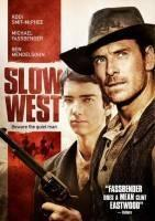西部慢调 Slow West