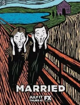 已婚 第一季 Married Season 1海报