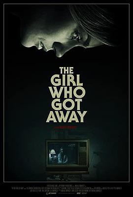 逃脱的女孩海报