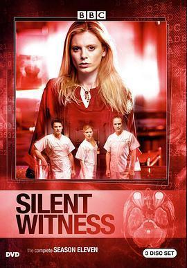 无声的证言 第十一季海报