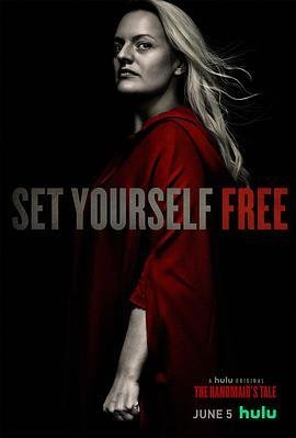 使女的故事 第三季海报