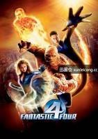 神奇四侠 Fantastic Four