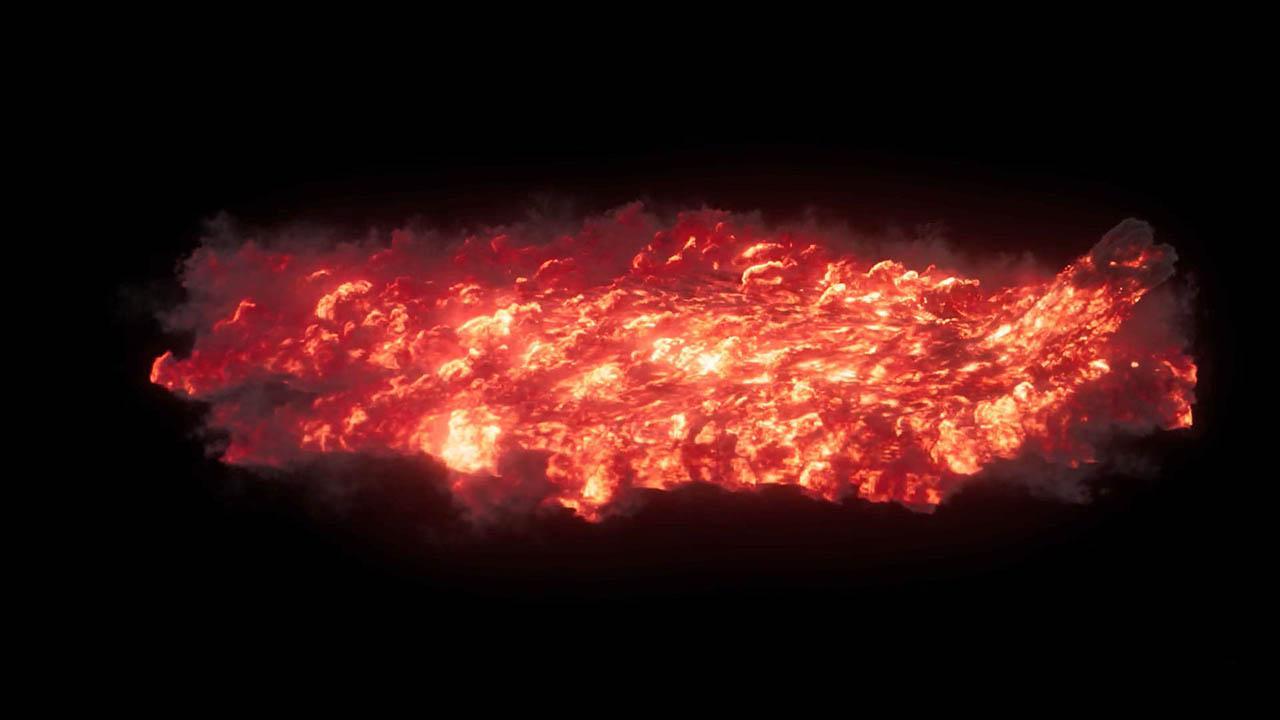 Mastering Pyro FX In Houdini