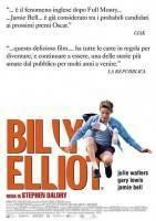 跳出我天地 Billy Elliot