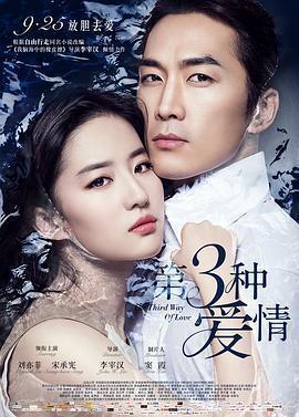 第三种爱情 电影海报