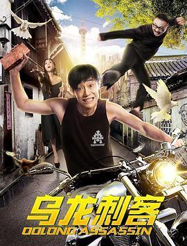 乌龙刺客海报