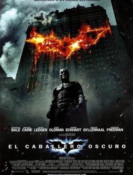 蝙蝠侠:黑暗骑士/蝙蝠侠前传2:黑暗骑士海报