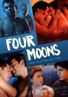 四个月亮 Cuatro lunas