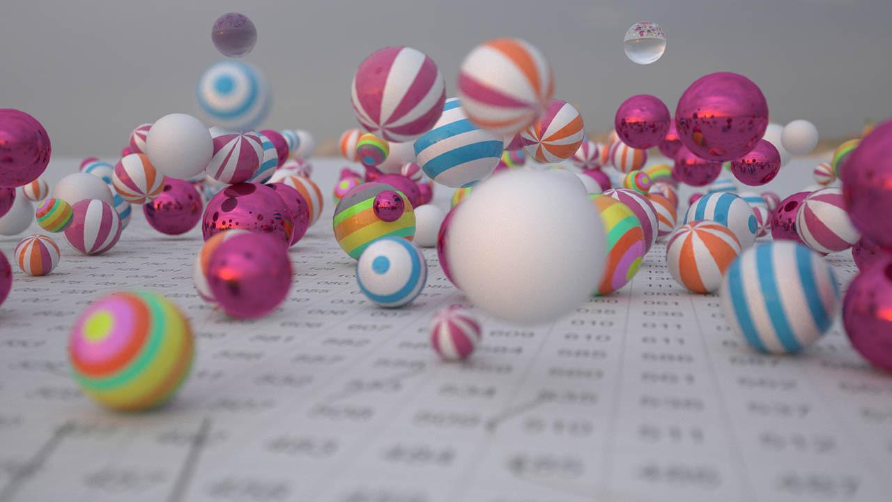 Comprehensive Introduction to Maxwell Render for Cinema 4D – C4D Maxwell渲染器全面介绍使用教程