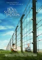 穿条纹睡衣的男孩 The Boy in the Striped Pajamas
